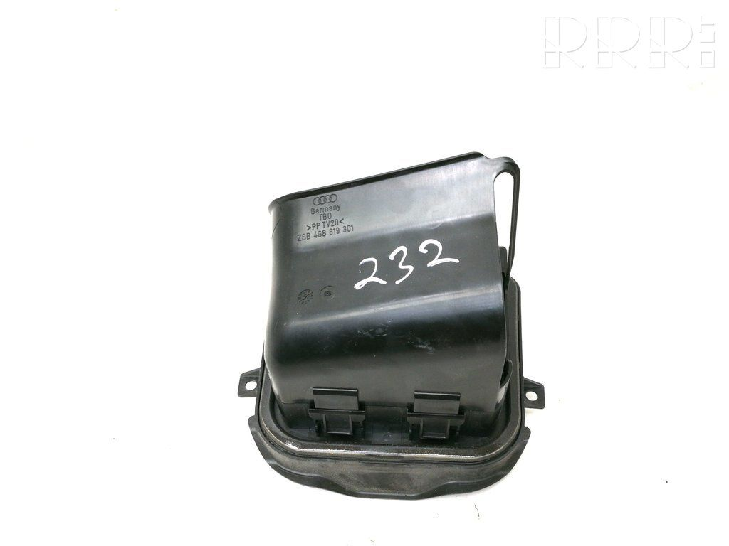 AGV32764 Audi A7 S7 4G Ventilecinės grotelės 4G8819301 ...