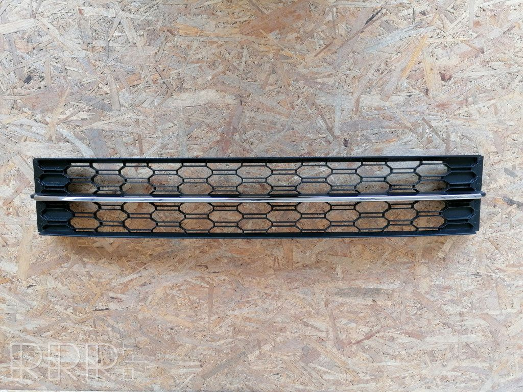 Cen2746 Skoda Octavia Mk3 5e Front Bumper Lower Grill 5e0853677k Used Car Part Online Low Price Rrr Lt