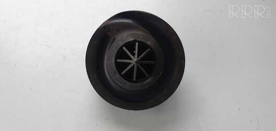 Galinė spyruoklės guminė atrama