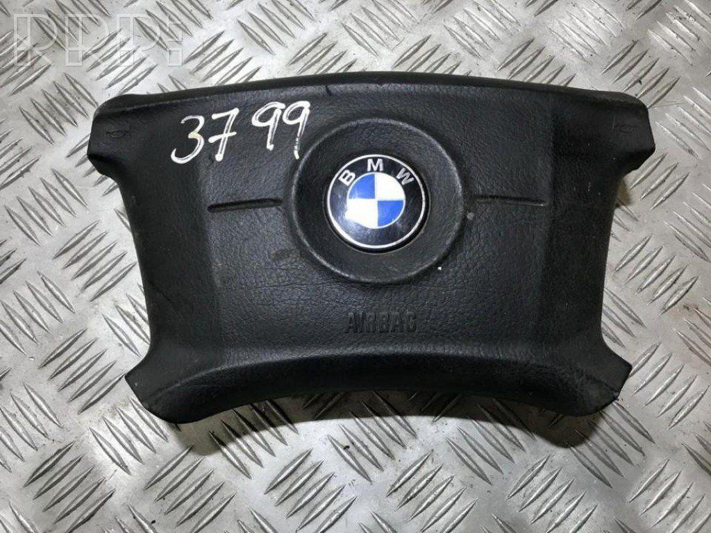 Eur437927 Bmw 3 E46 Steering Wheel Airbag 33109724404b 0900620 Used Car Part Online Low Price Rrr Lt