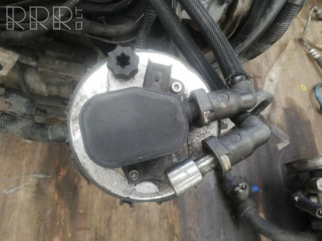 eur549317 fuel filter - ford focus 2004-2010 f30235 - used car parts  online, low price | rrr.lt  rrr.lt