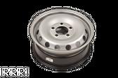 R 16 plieninis štampuotas ratlankis (-iai)