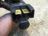 Brake pedal sensor switch