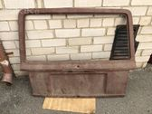 Tailgate/trunk/boot lid