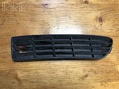 Front bumper lower grill