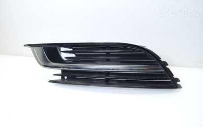 Volkswagen PASSAT CC Grotelės apatinės (trijų dalių) 3C8853665E
