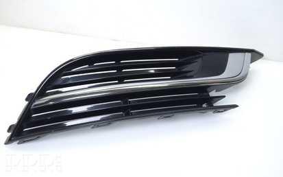 Volkswagen PASSAT CC Grotelės apatinės (trijų dalių) 3C8854662A