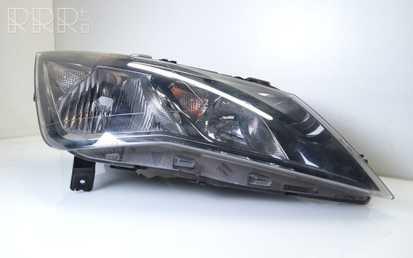 Seat Leon (5F) Priekinis žibintas 90010799