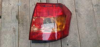Toyota Corolla (E120, E130) Galinis žibintas kėbule