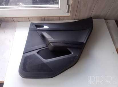Seat Arona Apmušimas galinių durų (obšifke)