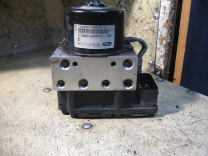 Ford Puma ABS Blokas 98FG2C013BBA426GATE100949