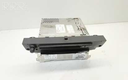 BMW 5 (E60, E61) Radija/ CD/DVD grotuvas/ navigacija 6987689