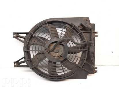 KIA Sorento Oro kondicionieriaus ventiliatorius (aušinimo)