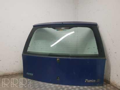 Fiat Punto (188) Galinis dangtis (bagažinės)