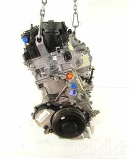 BMW 1 F20 F21 Variklis