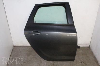 Opel Astra J Galinės durys