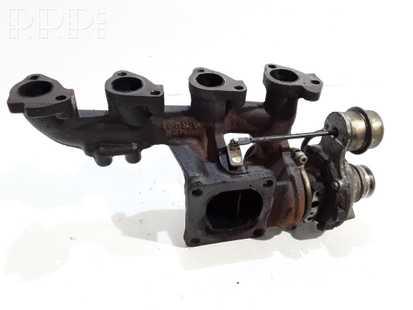 Ford Focus Turbina X9406K682