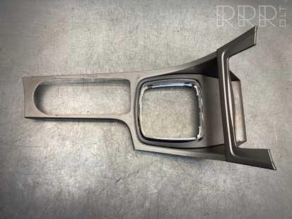 Ford Mondeo MK IV Pavarų perjungimo svirties apdaila (plastikinė) 7S71A045H20NG37QC