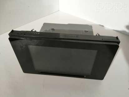 Toyota Auris (E180) Radija/ CD/DVD grotuvas/ navigacija 8614002360