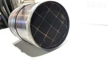 Peugeot 308 Katalizatorius/ FAP/DPF kietųjų dalelių filtras TRPSAF01001927