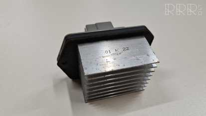 Subaru Legacy Pečiuko  ventiliatoriaus reustatas 0778000901