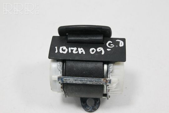 Seat Ibiza IV (6J,6P) Saugos diržas galinis 6J0857805RAA