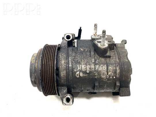 Jeep Grand Cherokee (WH) Oro kondicionieriaus kompresorius (siurblys) 55116835AD