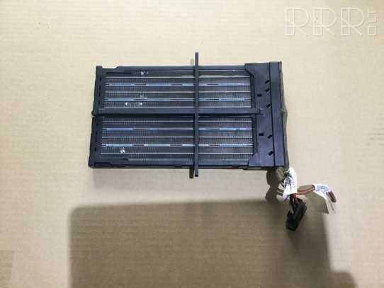 Audi A4 S4 B8 8K Elektrinis salono pečiuko radiatorius 8KO819011