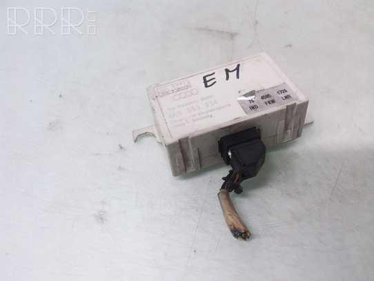 Audi A4, S4 (B5- 8D) Imobilaizerio skaitytuvas (antena) 4A0953234