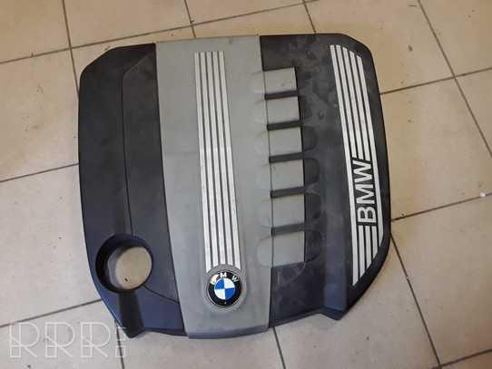 BMW 7 F01 F02 F03 F04 Variklio dangtis (apdaila) 13717802848
