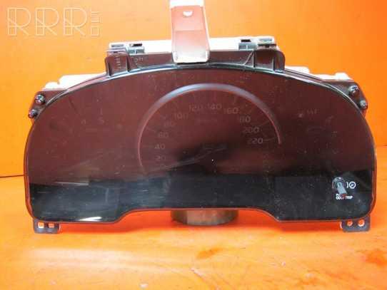 Toyota Avensis Verso Spidometras (prietaisų skydelis) 8380044A50