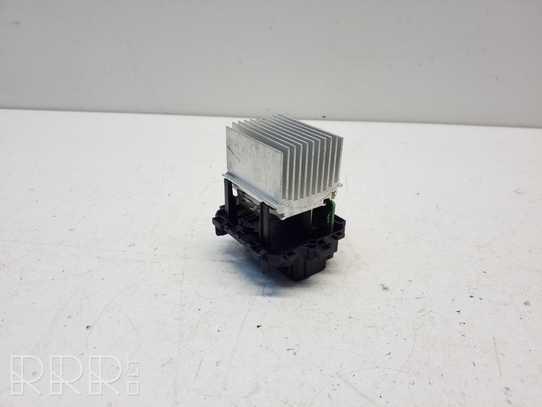 Citroen C4 II Pečiuko  ventiliatoriaus reustatas VLCL29PWM11N