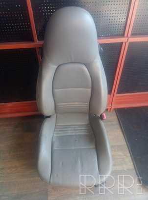 Porsche Boxster 986 Priekinė keleivio sėdynė