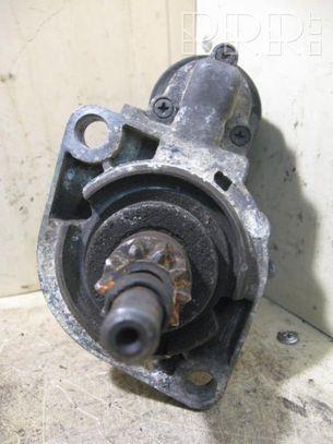Volkswagen PASSAT B3 Starteris 1005821408