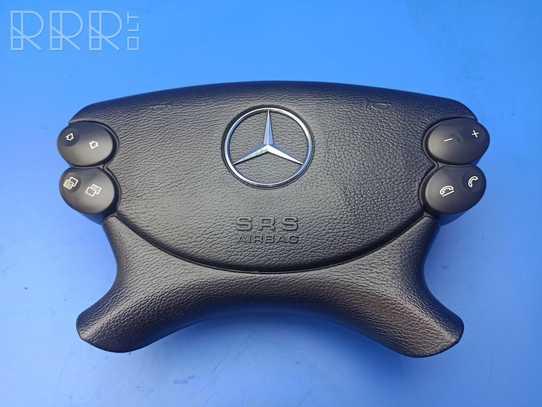 Mercedes-Benz E W211 Vairo oro pagalvė 2198601502
