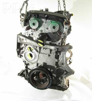 Mercedes-Benz SLK R171 Variklis