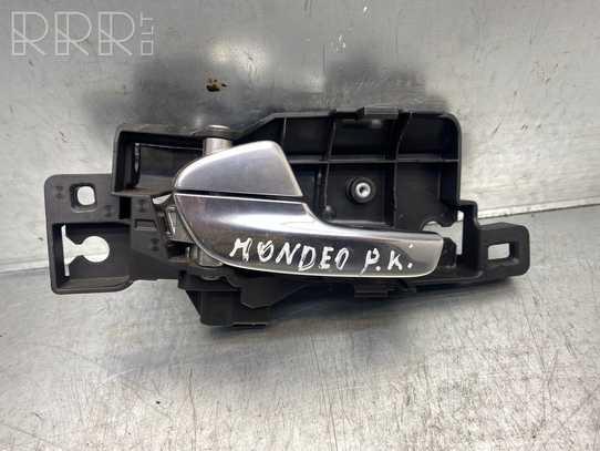 Ford Mondeo MK IV Priekinė atidarymo rankenėlė (vidinė) 6M21U22601