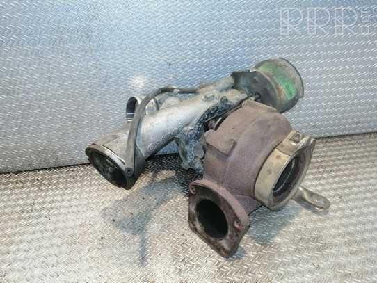 Volkswagen PASSAT B7 Turbina 070145701K