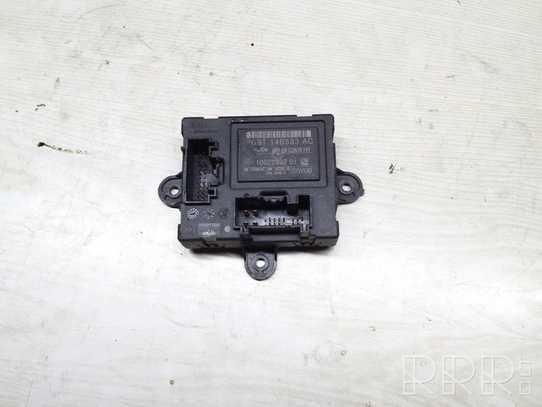 Ford S-MAX Durų elektronikos valdymo blokas 9G9T14B533AC