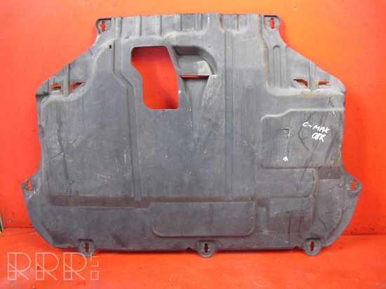 Ford Focus C-MAX Variklio dugno apsauga 3M51R6P013C