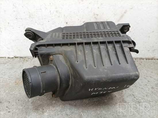 Hyundai i40 Oro filtro dėžė