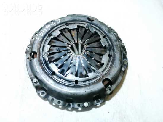 Citroen C4 II Diskatorius