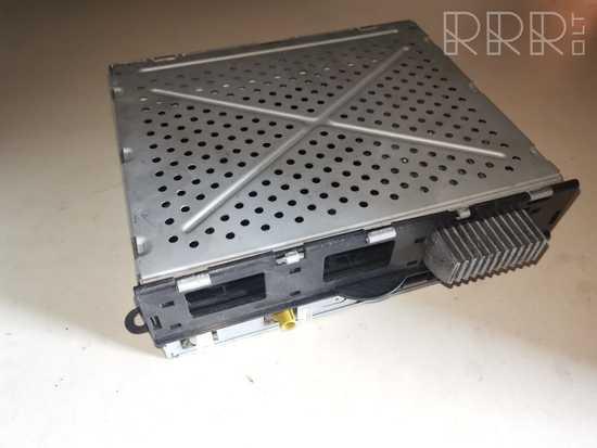 Audi A8 S8 D3 4E Radija/ CD/DVD grotuvas/ navigacija 4E0035542