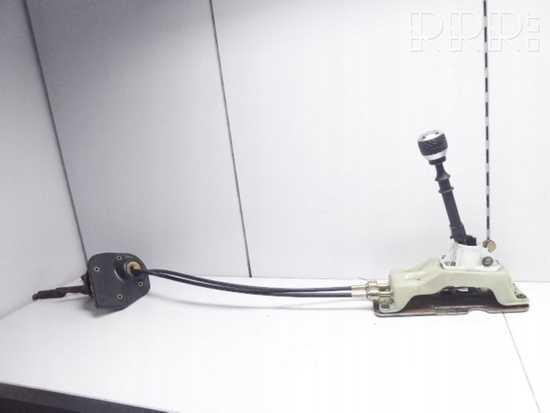 Alfa Romeo 166 Pavarų perjungimo mechanizmas  (kulysa) (salone) 60670928