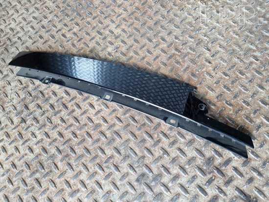Volvo V40 Apdaila priekinių durų (moldingas) 31391183