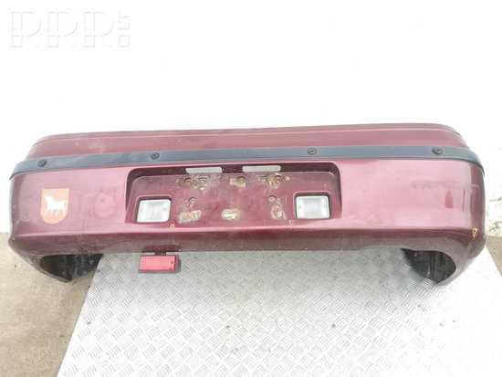 Mitsubishi Eclipse Galinis bamperis