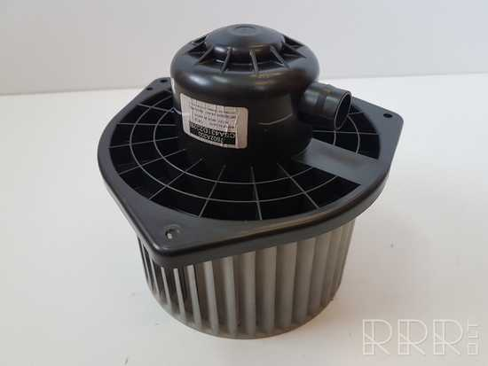 Mitsubishi Outlander Pečiuko ventiliatorius/ putikas 7802A303