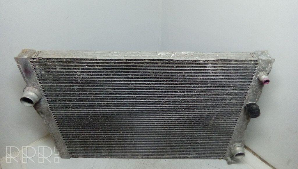 Jur72834 Coolant Radiator Bmw X5 E70 2006 2013 Used Car Parts Online Low Price Rrr Lt