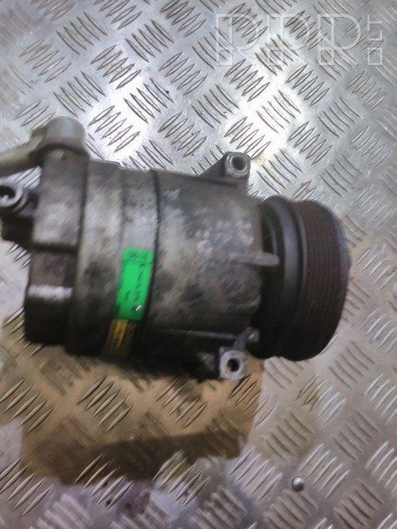 KAR2156 Air Conditioning (A/C) Compressor (pump)