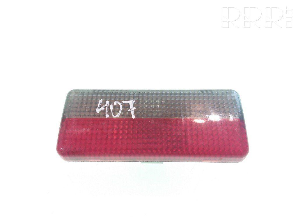 PEUGEOT 407 FRONT DOOR LIGHT
